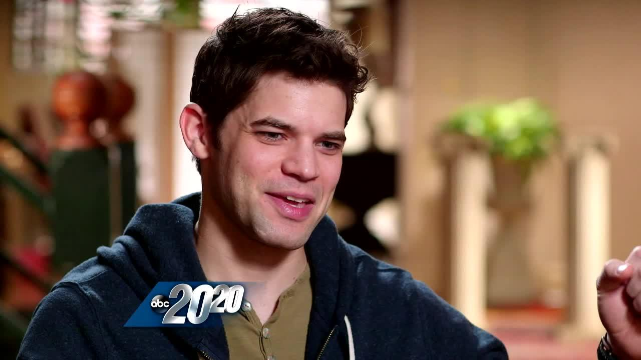 Jeremy jordan gay clip humiliated