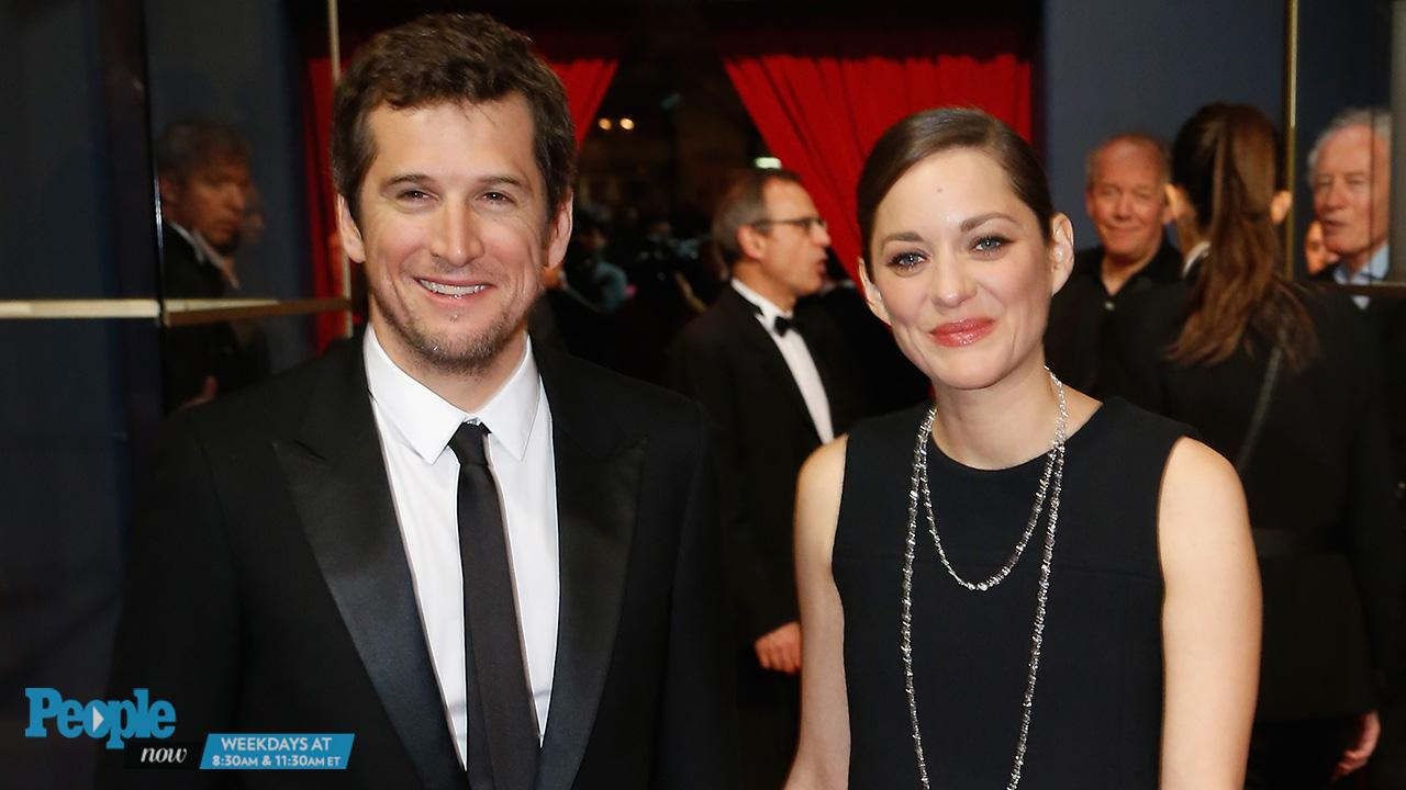 It S A Girl Marion Cotillard Welcomes A Daughter