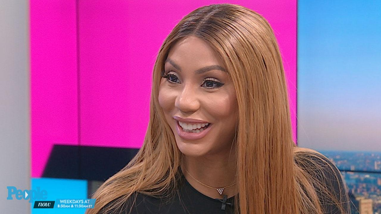 Tamar Braxton and Vince Herbert Split After Nearly 9 Years | PEOPLE.com