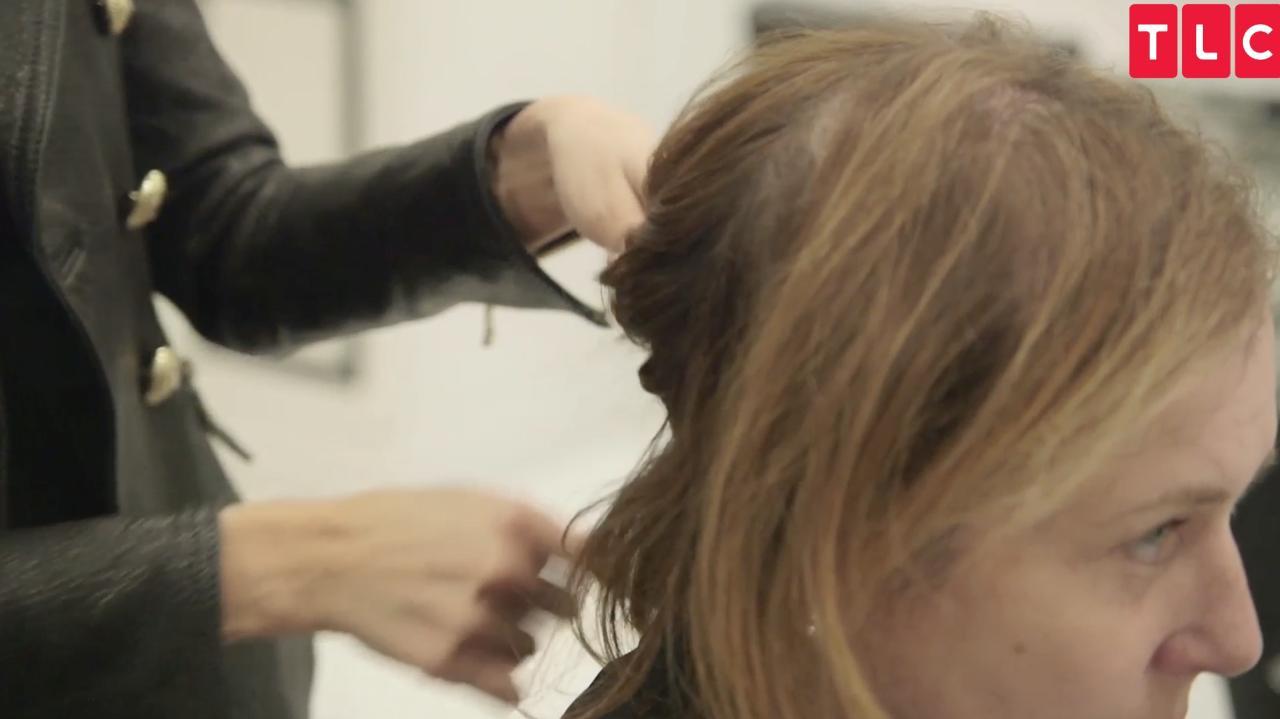 Hair Goddess Sneak Peek Christina Oliva Orders Hair Extensions For