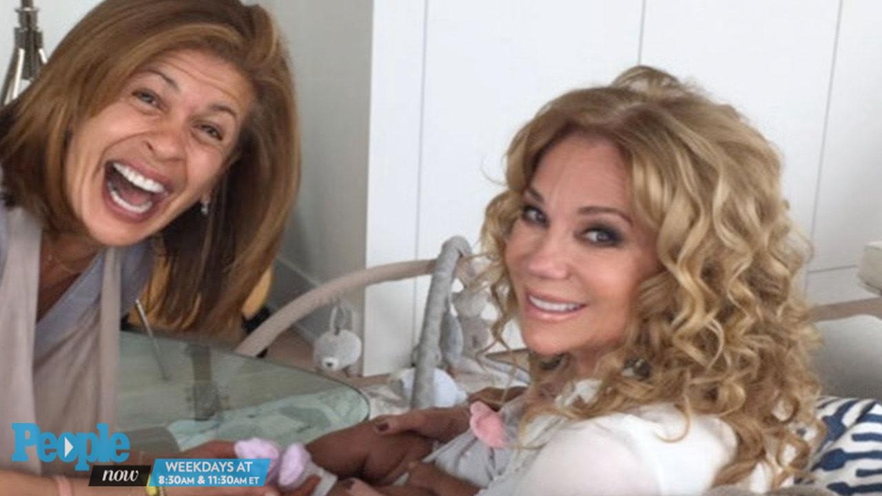 Kathie Lee Gifford Daughter Wedding Famous Daughter 2018