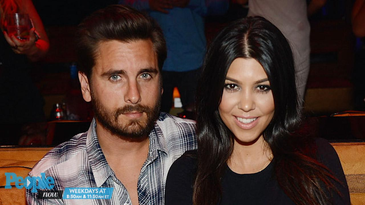 Sofia Richie Denies Scott Disick Romance Rumors PEOPLEcom