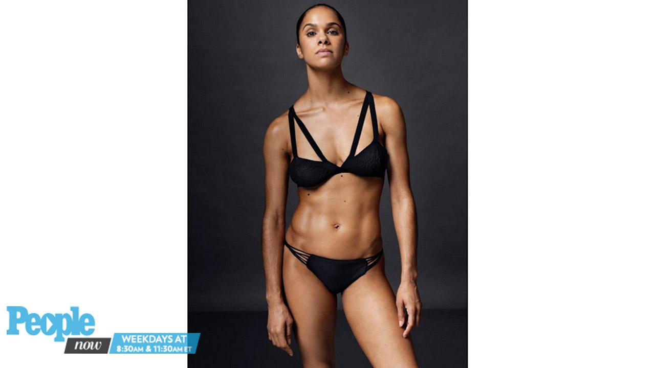 Bikini Misty Copeland nude (35 photos), Pussy, Hot, Boobs, lingerie 2018