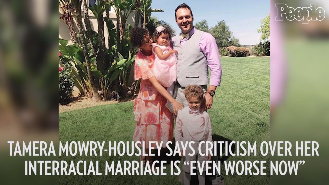 interracial dating criticism