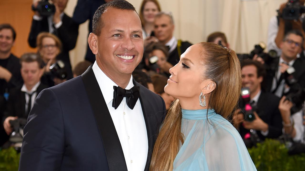 Is jlo dating anyone