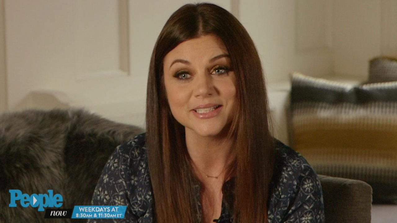 3cda17cd3d1a2 Tiffani Thiessen Reveals How Acting Influenced Her Love for Cooking &  Entertaining