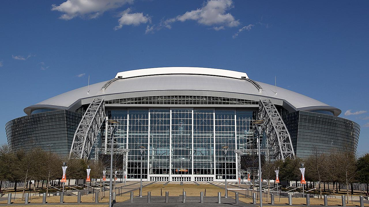 The Most Expensive Stadiums Built in the U.S.