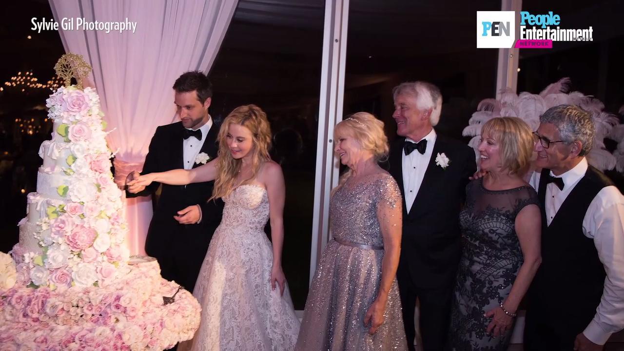 Jack Wagner Wife Ele melrose place star josie bissett gets married | people
