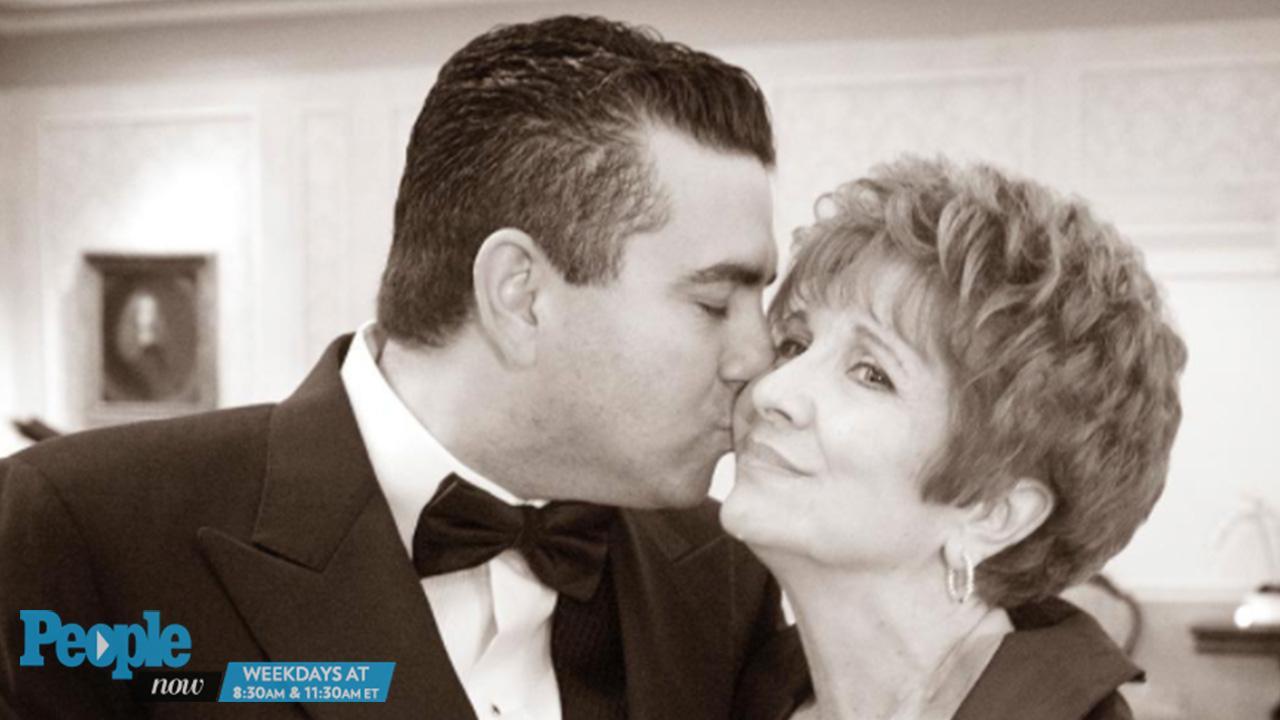 Cake Boss Star Buddy Valastros Mom Mary Dies After ALS Battle