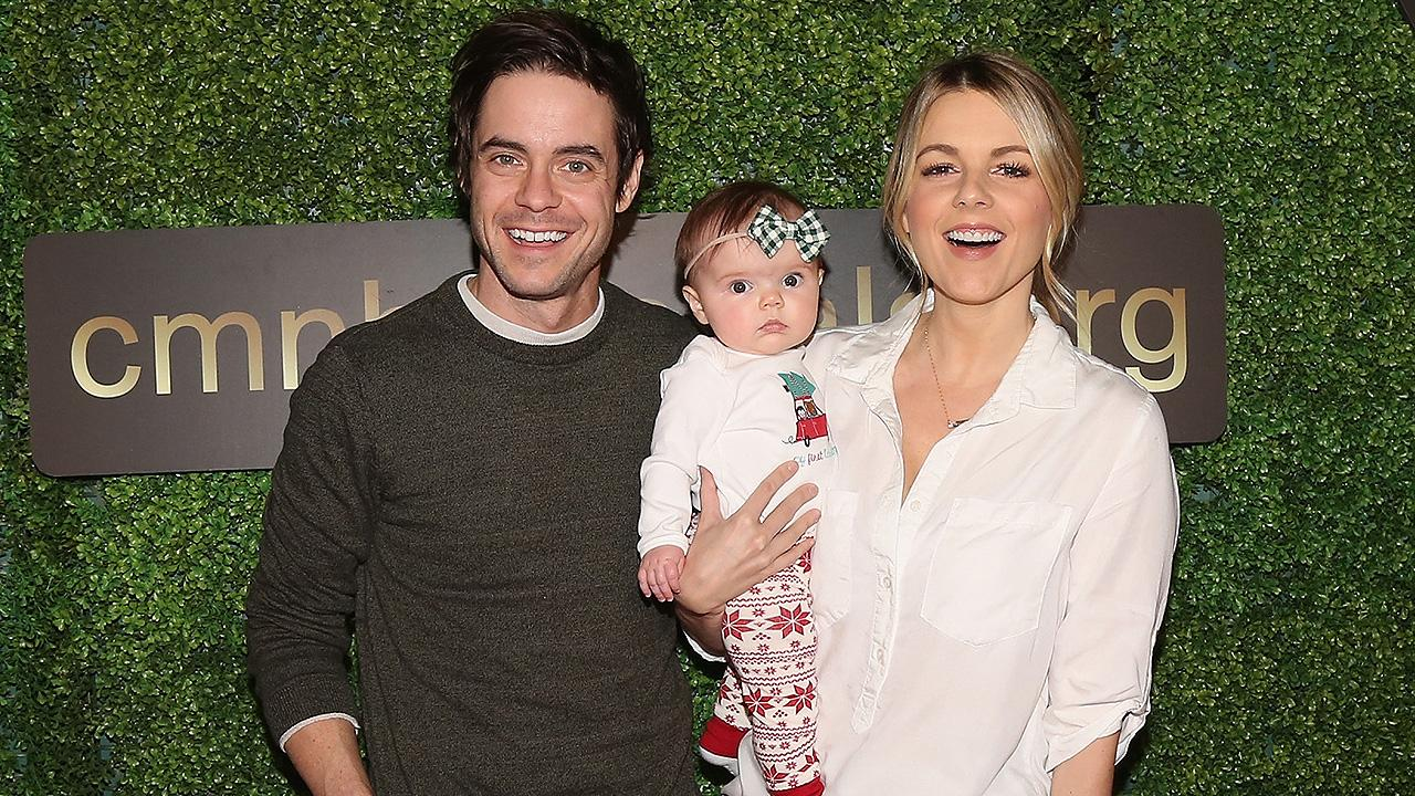 Ali Fedotowsky Admits She Will 'Definitely Support' Baby Molly If She Wants  To Be The Bachelorette!