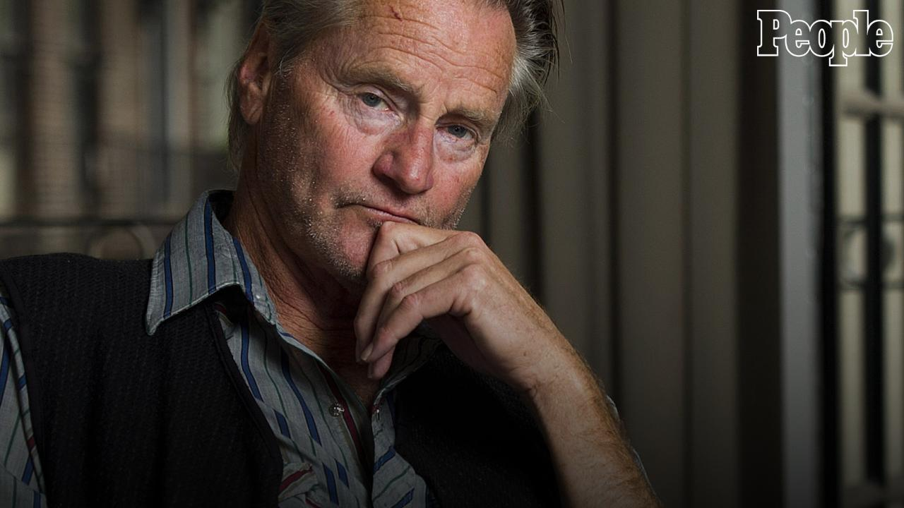 Oscar-Nominated Actor Sam Shepard Dead at Age 73