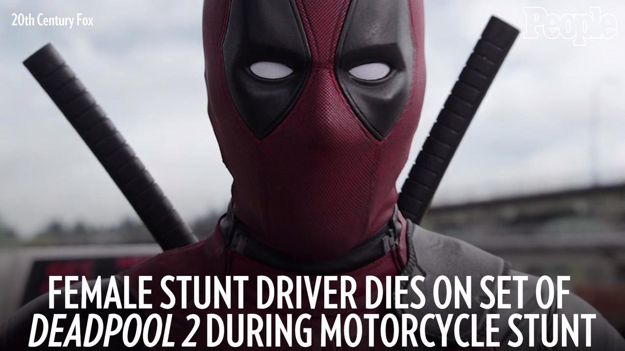 Ryan Reynolds Heartbroken After Female Stunt Driver Dies On Set Of