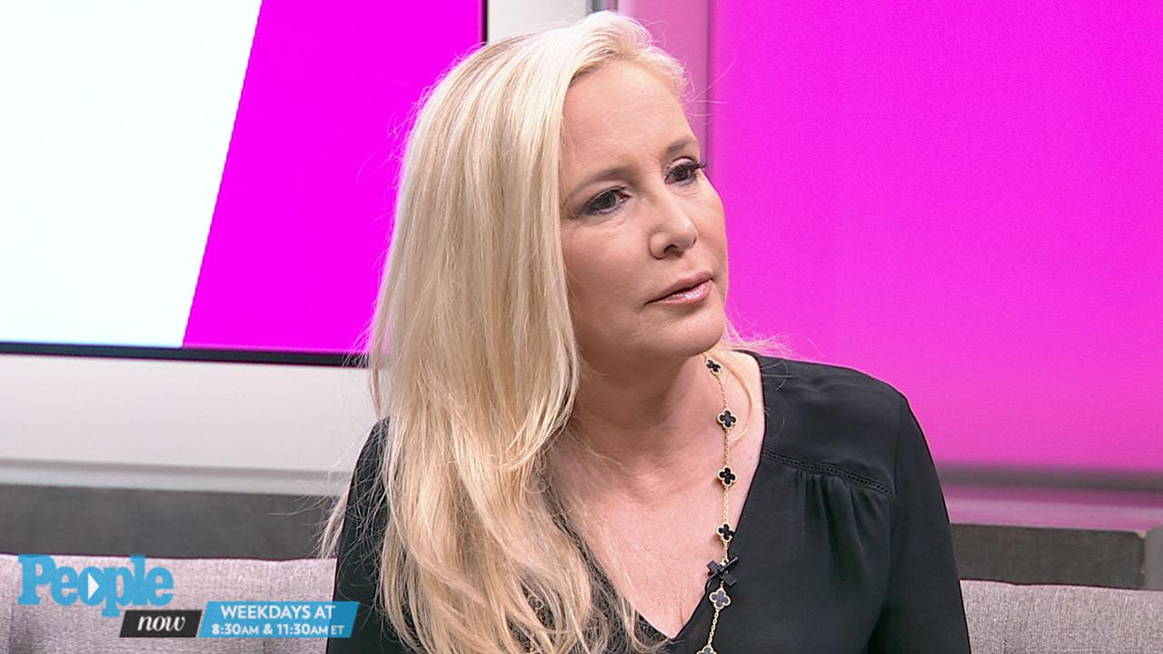 RHOC: Shannon Beador Reaches a Turning Point with David | PEOPLE.com
