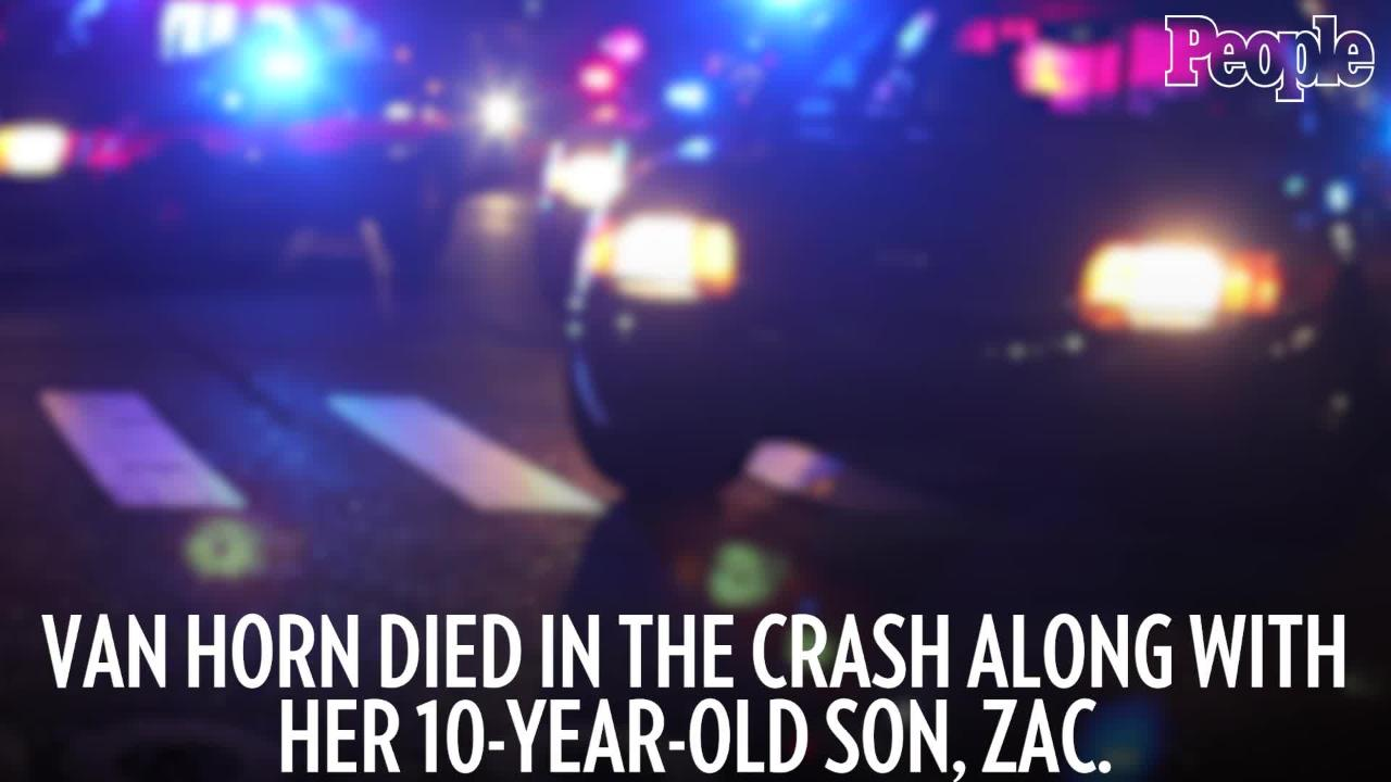 Oklahoma Mom's Distracted Driving Cited in Crash That Killed 3 Kids