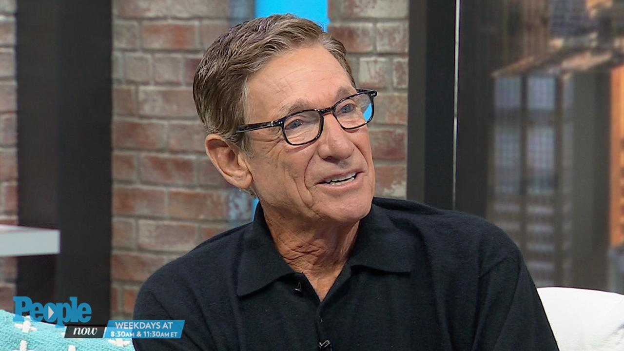 Maury Povich Opens Up About Upcoming Guest Who Altered Her Body 'To Look  African'