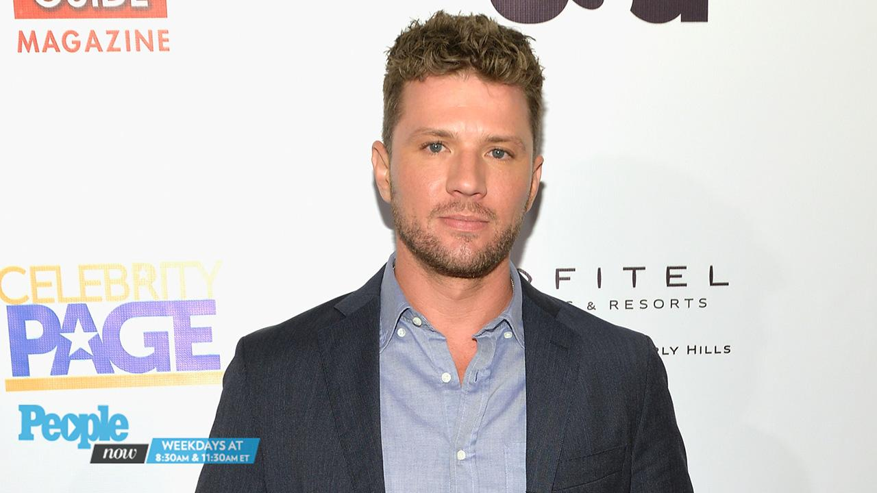 Ryan Phillippe Sues Ex-Girlfriend Elsie Hewitt | PEOPLE.com