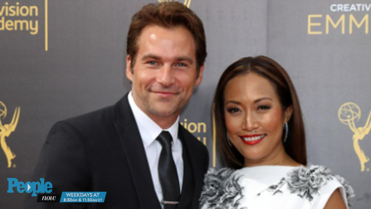 Carrie Ann Inaba Wedding.Dancing With The Stars Carrie Ann Inaba And Actor Robb Derringer End Engagement After 9 Months