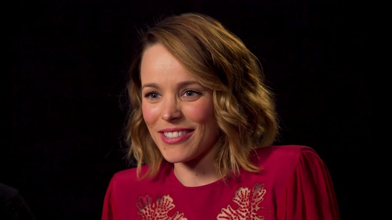 Rachel McAdams Would Love to See the 'Mean Girls' Musical