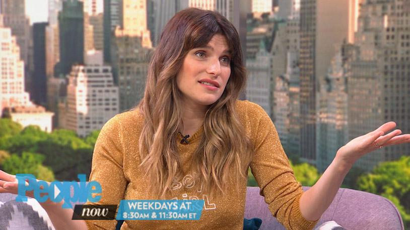 Lake Bell On Post-Baby Bod: 'It's Gonna Take Me A Second To Get Back In  Fighting Shape'