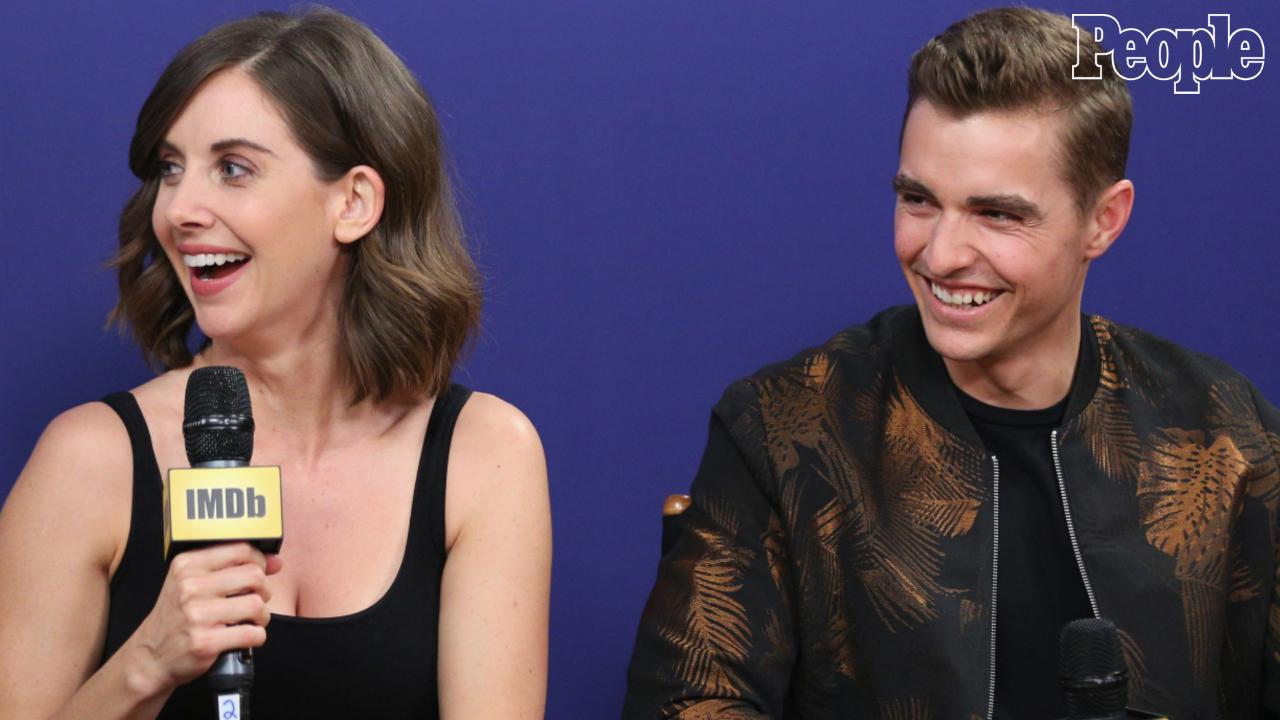 Dave Franco Opens Up About How Alison Brie Was 'Really the Only Option for  Marriage'