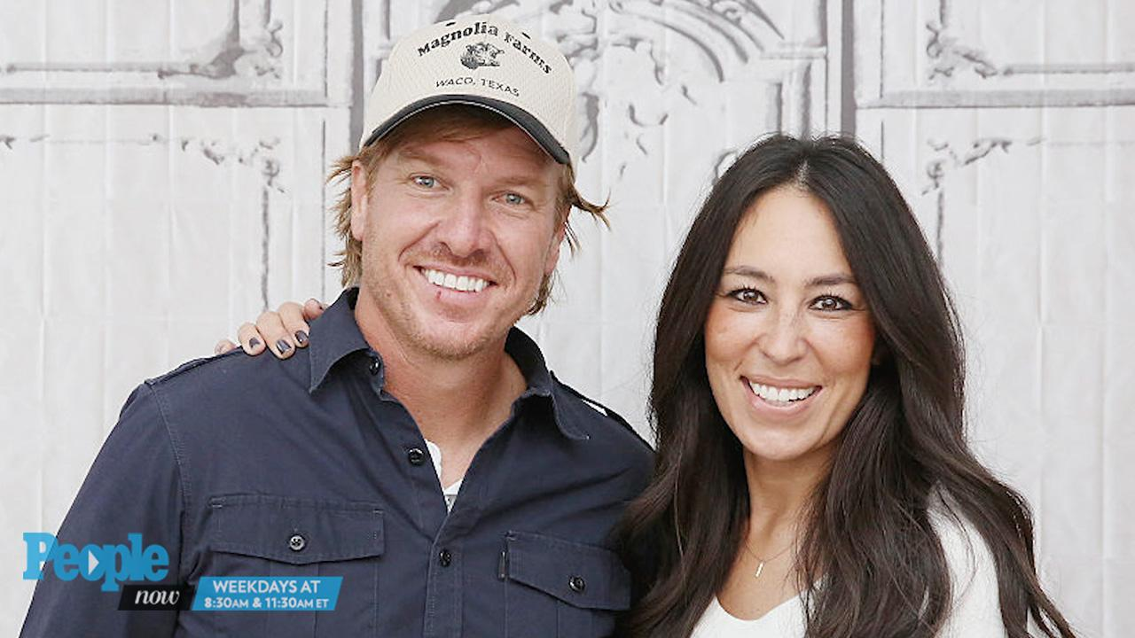 Chip Et Joanna Separation chip and joanna gaines end hgtv show fixer upper   people