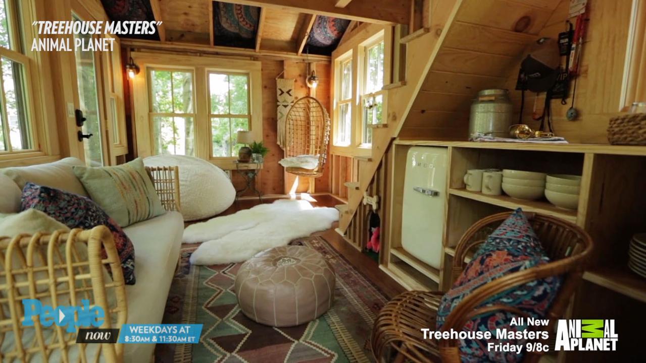 treehouse masters animal planet treehouse masters animal planet