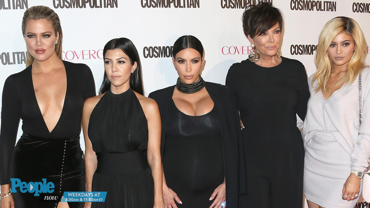 The model says she has also asked her famous family not to come to her - A Close Family Insider Tells People That The Family Baby Boom Is Welcome News For Kardashian West There Is No Jealousy Here The Source Says