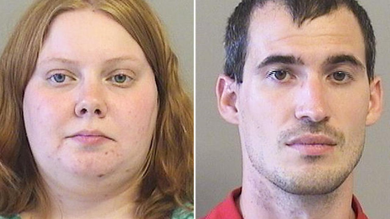 130 Years in Prison Recommended for Okla  Parents Convicted in 'Worst Case  of Child Abuse' Seen by Police