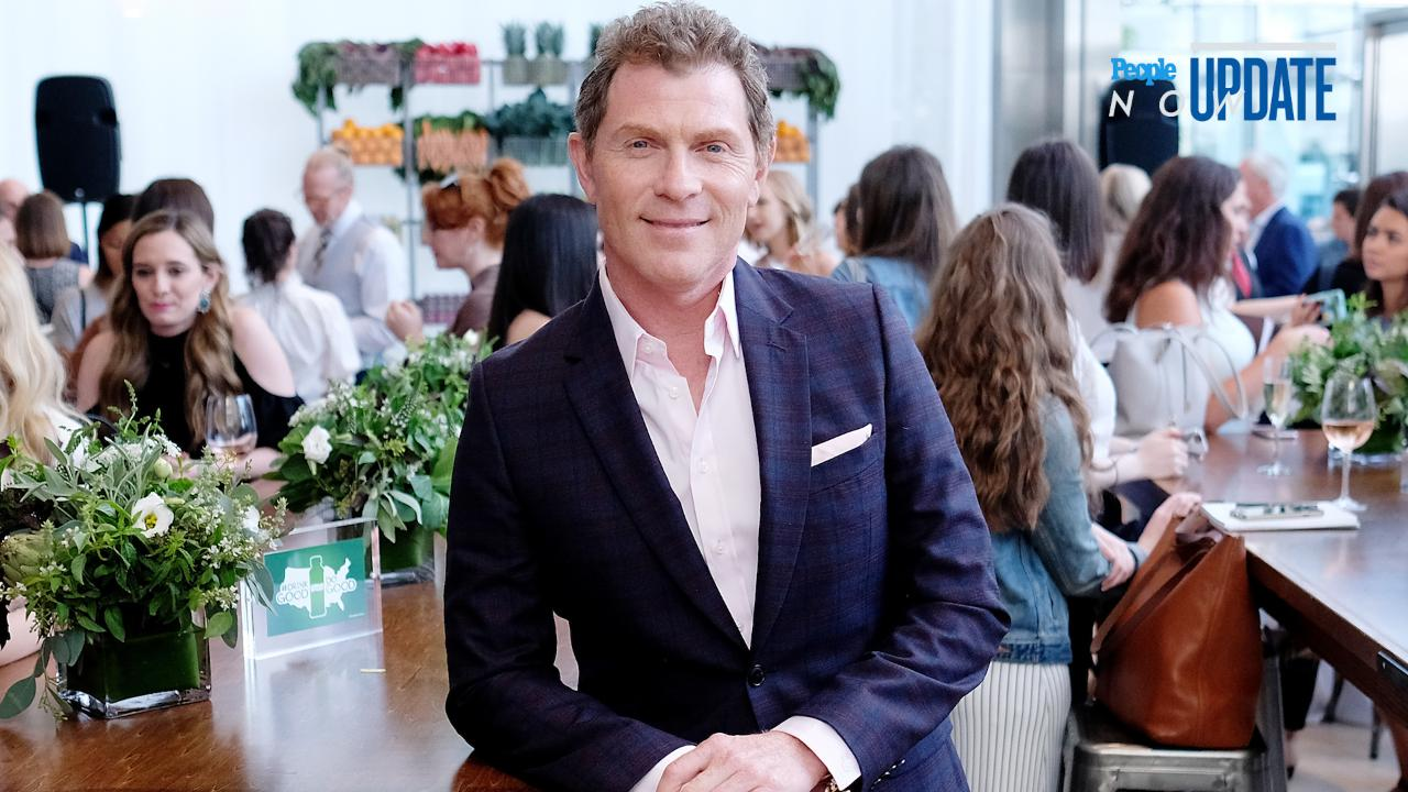 Bobby Flay Quits Iron Chef Showdown in the Middle of Filming an Upcoming  Episode: Report
