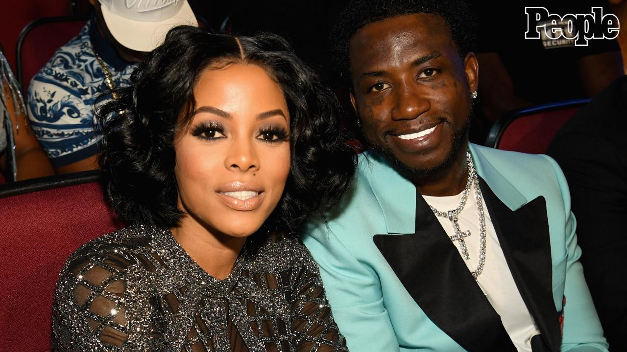 Gucci Manes Ex Requests 10 Times More Child Support After His 17