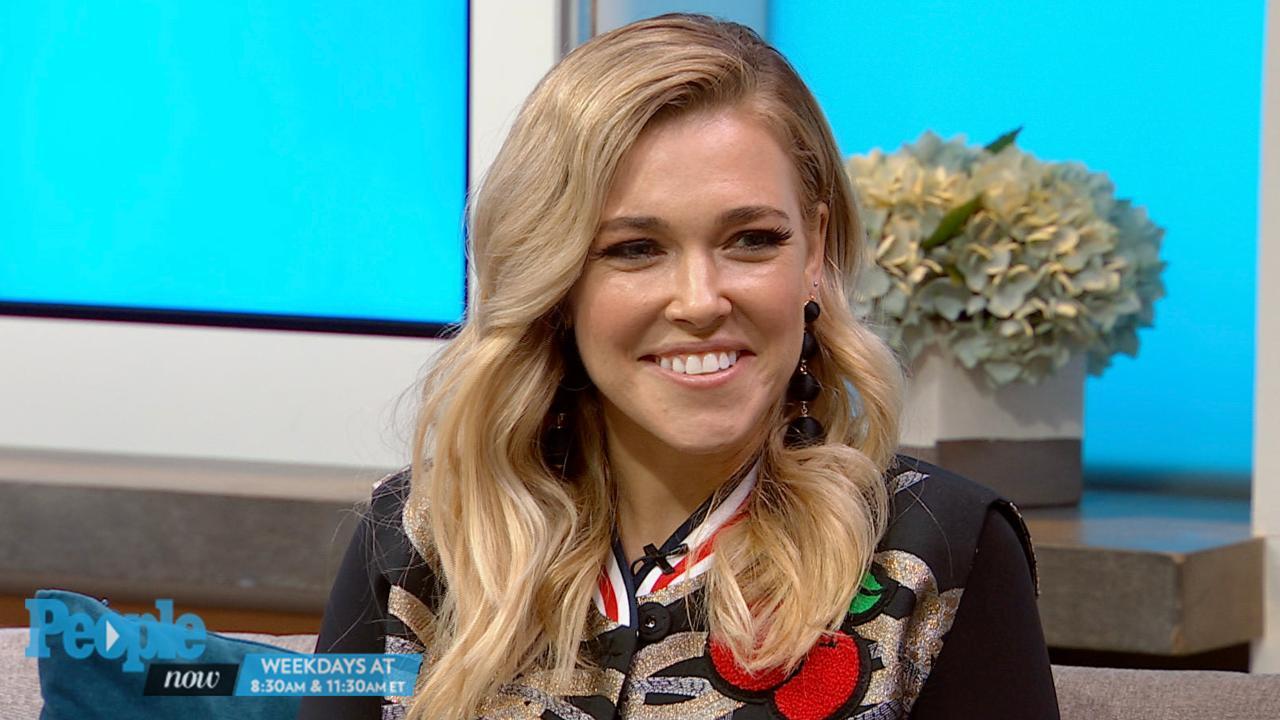 Rachel Platten Hits Back at Mommy Shamers | PEOPLE com