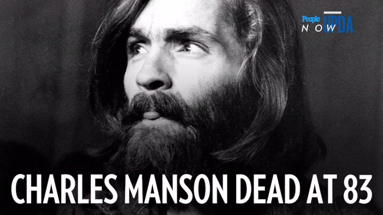 Cult Leader Charles Manson, Whose 1969 Murders Horrified the Nation, Dead  at 83