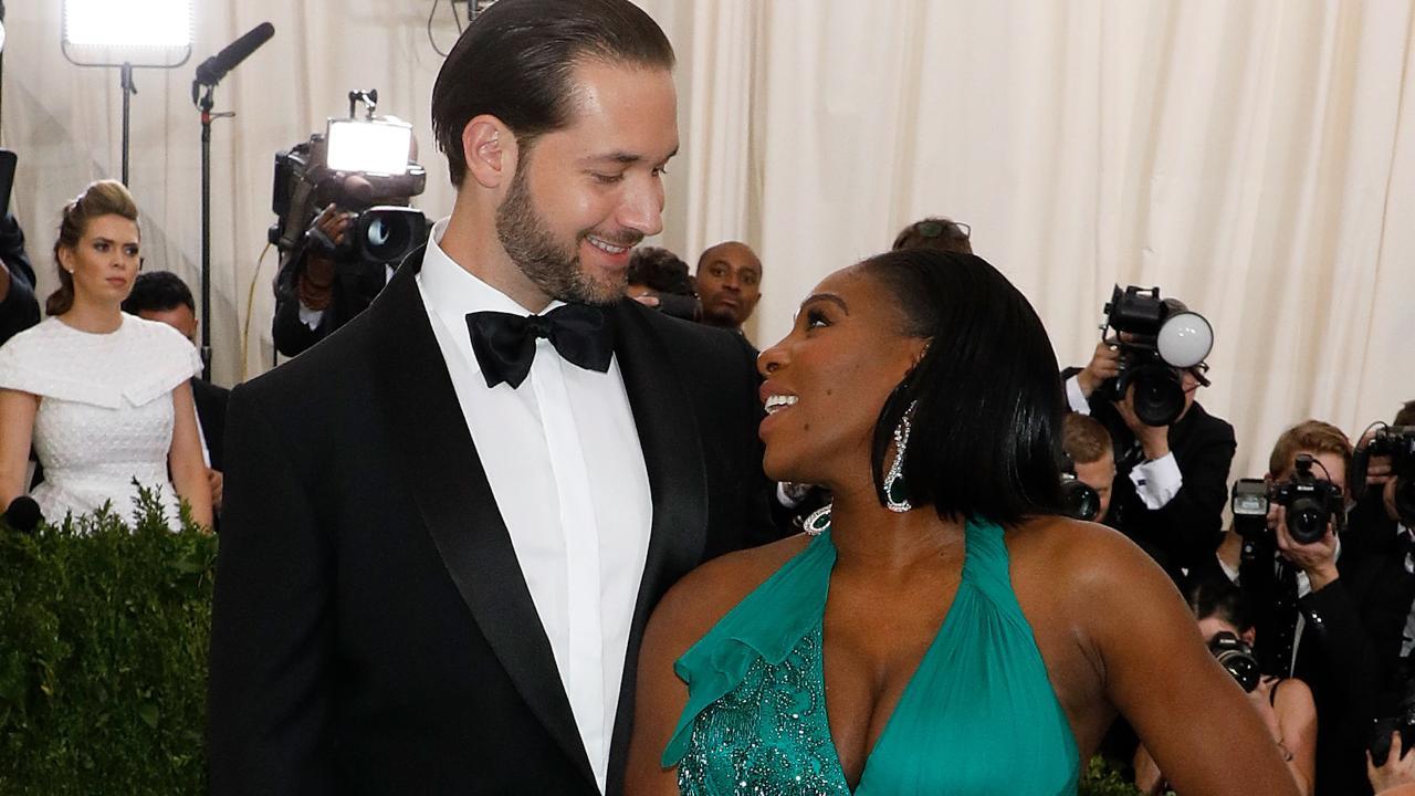 Wedding Guest Long Dresses 62 Good What Serena Williams u
