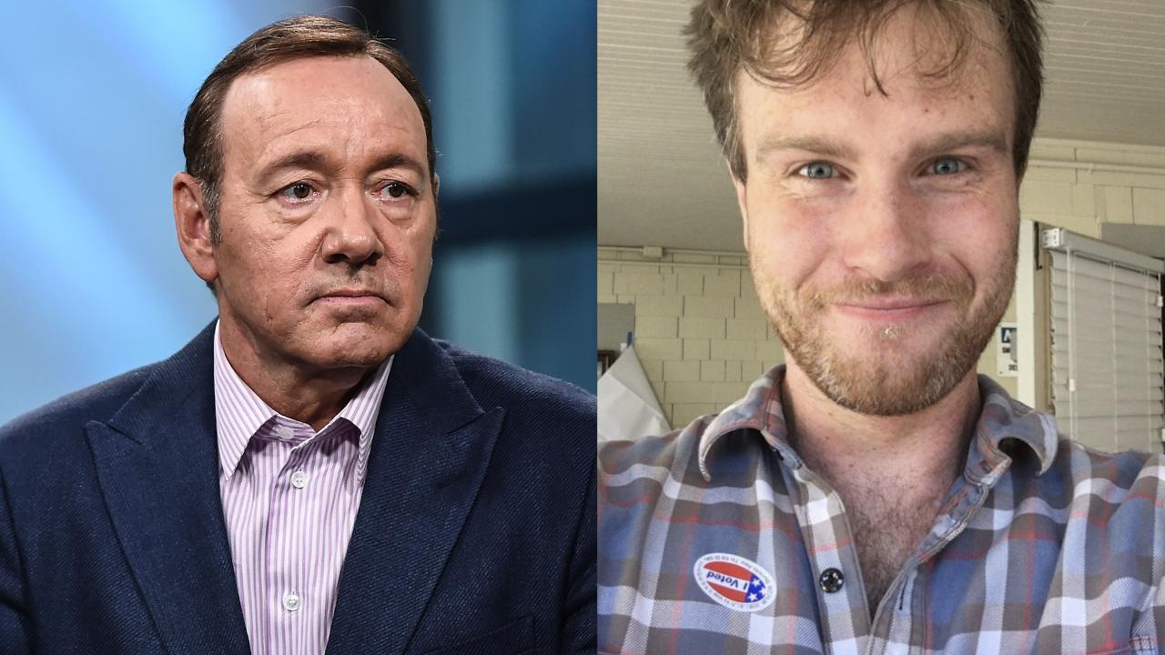 Richard Dreyfuss' Son Harry Claims He Was 'Groped' by Kevin Spacey as a Teen