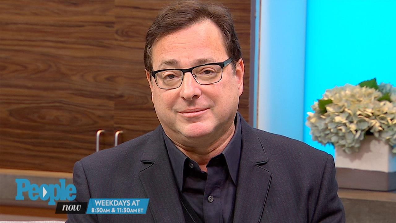 bob saget reveals the last time he was embarrassed people com