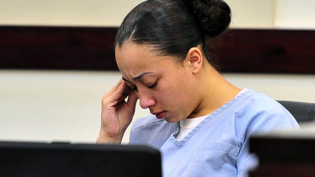 PEOPLE Explains: The Case of Cyntoia Brown, Who Murdered a Man as Teen  After Being Forced Into Prostitution