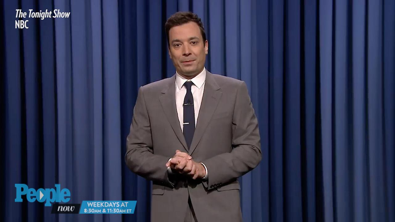 Jimmy Fallon Surprises Founder of Girl Scout Troop 6000 with ...