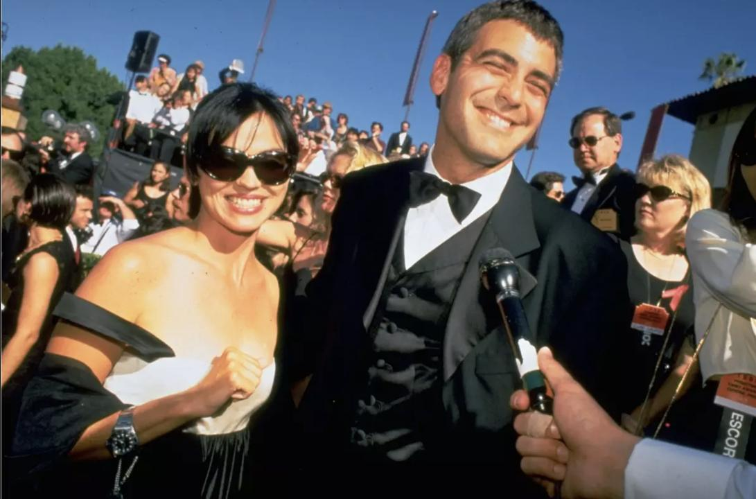 Karen Duffy on Living With Chronic Pain and Friend George Clooney's  Longstanding Support