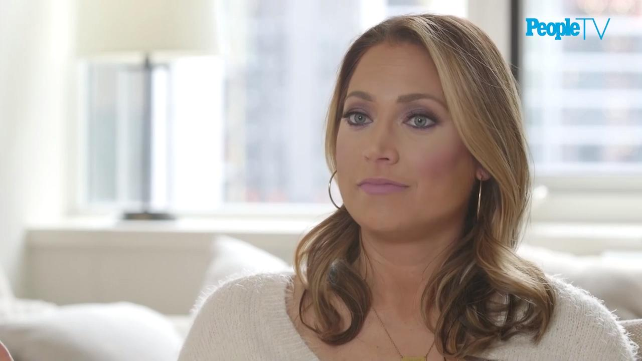 GMA's Ginger Zee Reveals Crippling Battle with Depression That Once Left  Her Suicidal
