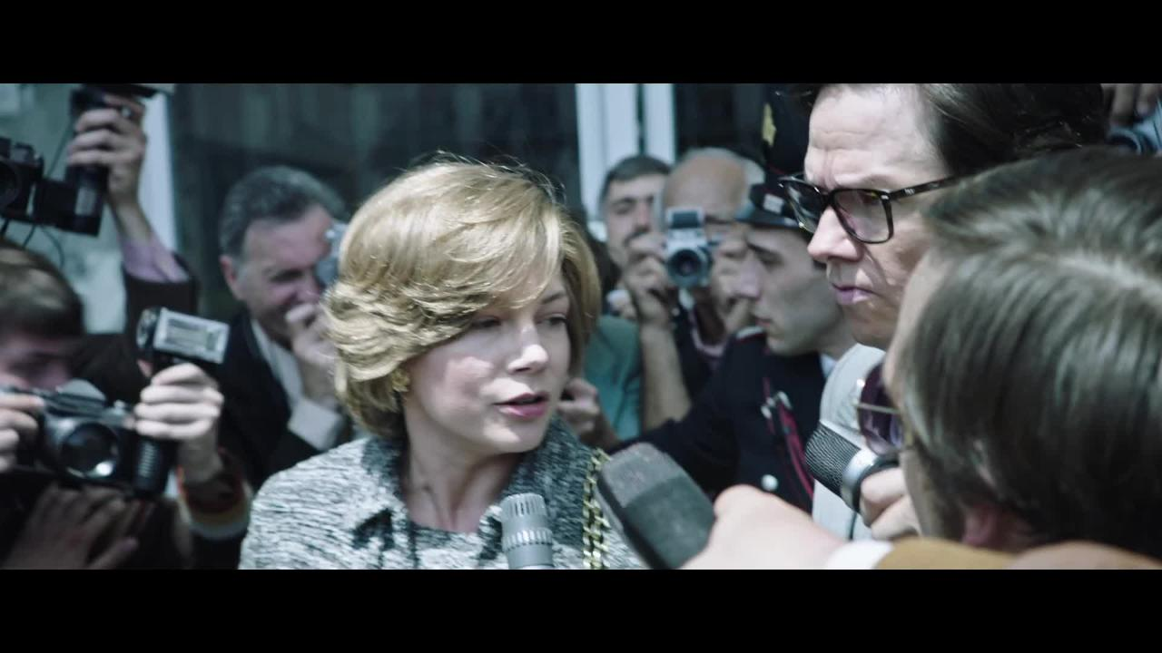 All the Money in the World Exclusive Clip