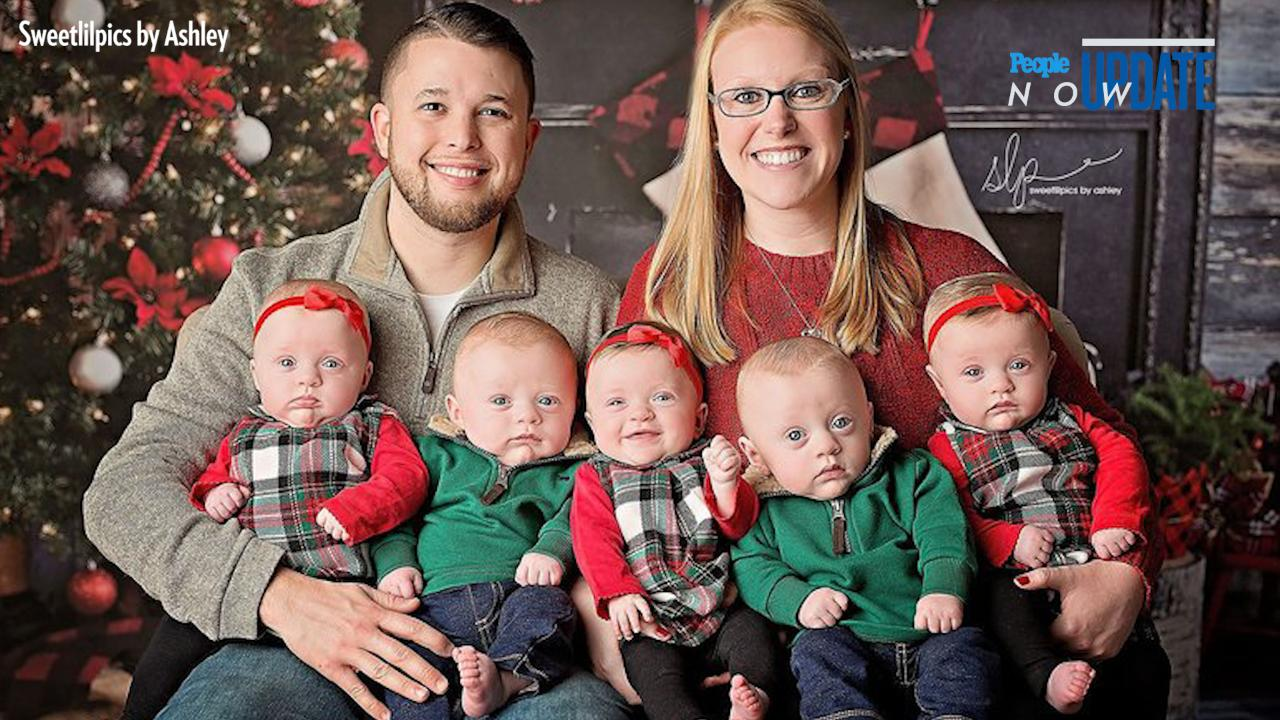 Fire Department Stages New Christmas Card with Firefighters ...