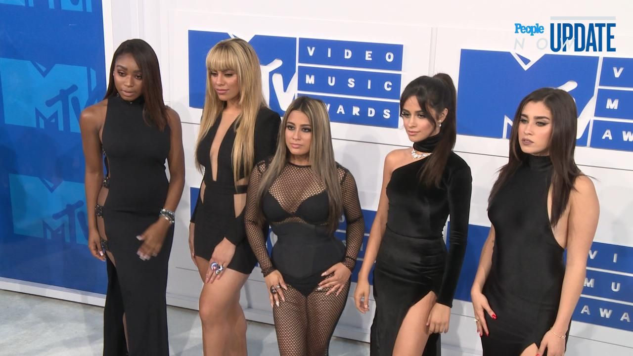 Camila Cabello Admits She Was 'Hurt' by Fifth Harmony's VMAs Diss: It's  'Just Petty'
