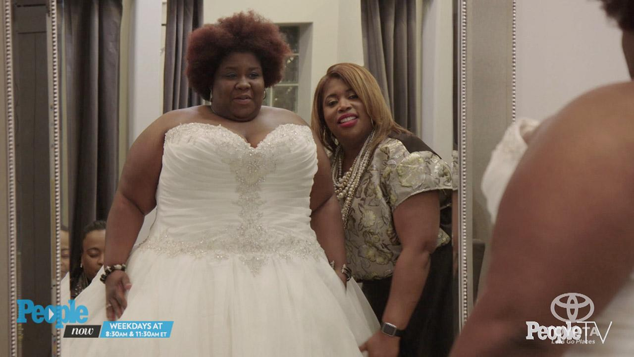 Woman Creates Bridal Shop for Sizes 18 to 32: We Need 'More People Advocating for Curvier Women'