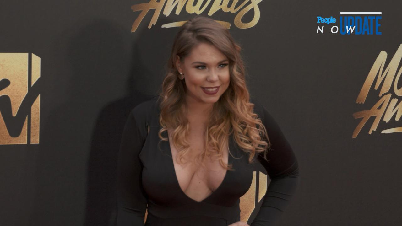 Kailyn Lowry Shares Nude Photo as She Calls for Female Empowerment    PEOPLE.com