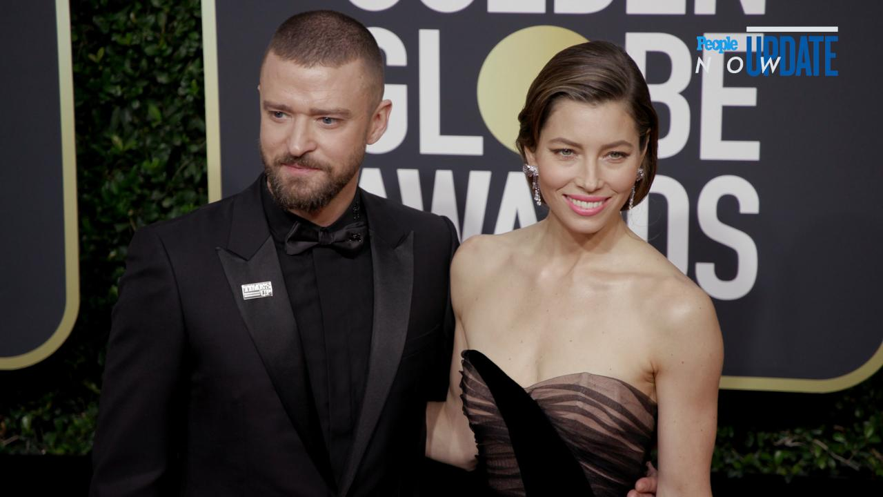 Jessica Biel Might Be on Justin Timberlakes New Song, Making Them the Power Couple of the Century