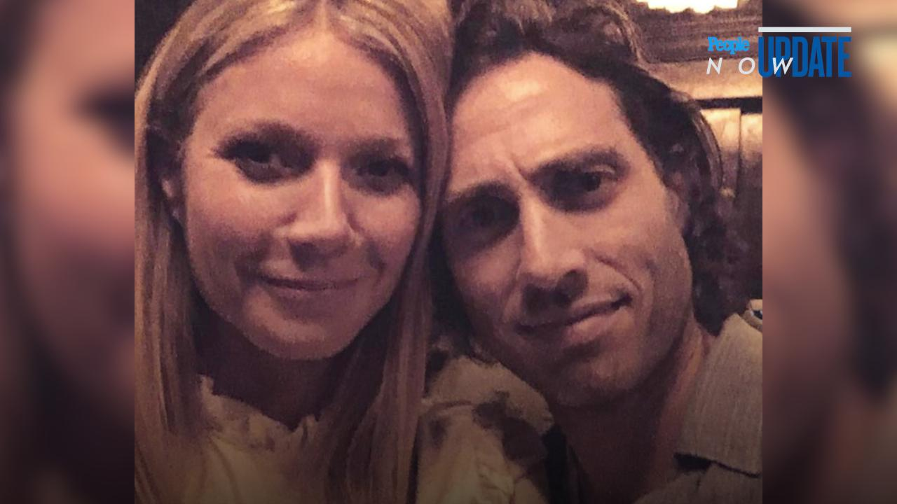 Gwyneth Paltrow and Brad Falchuk Confirm Their Engagement: 'We Feel  Incredibly Lucky'