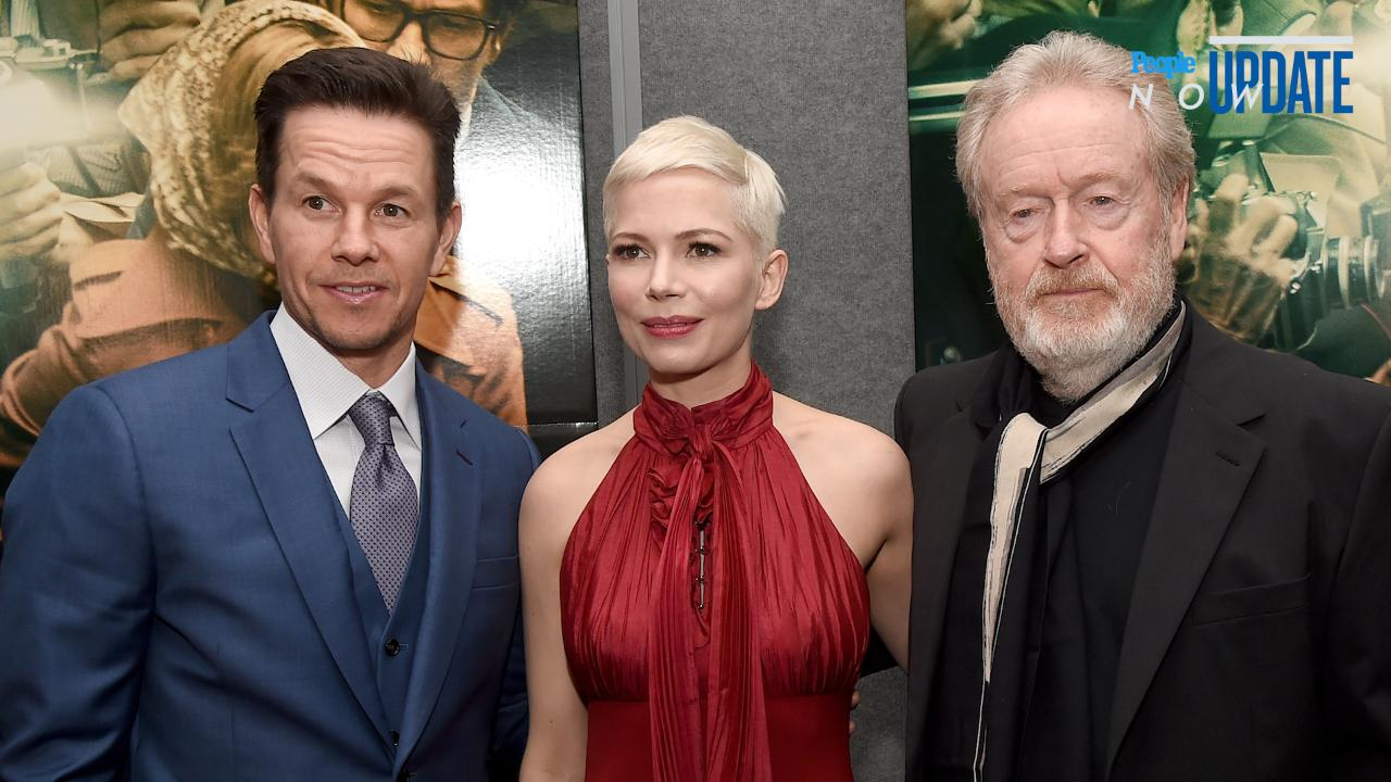 Why Mark Wahlberg Made More Than Michelle Williams: He