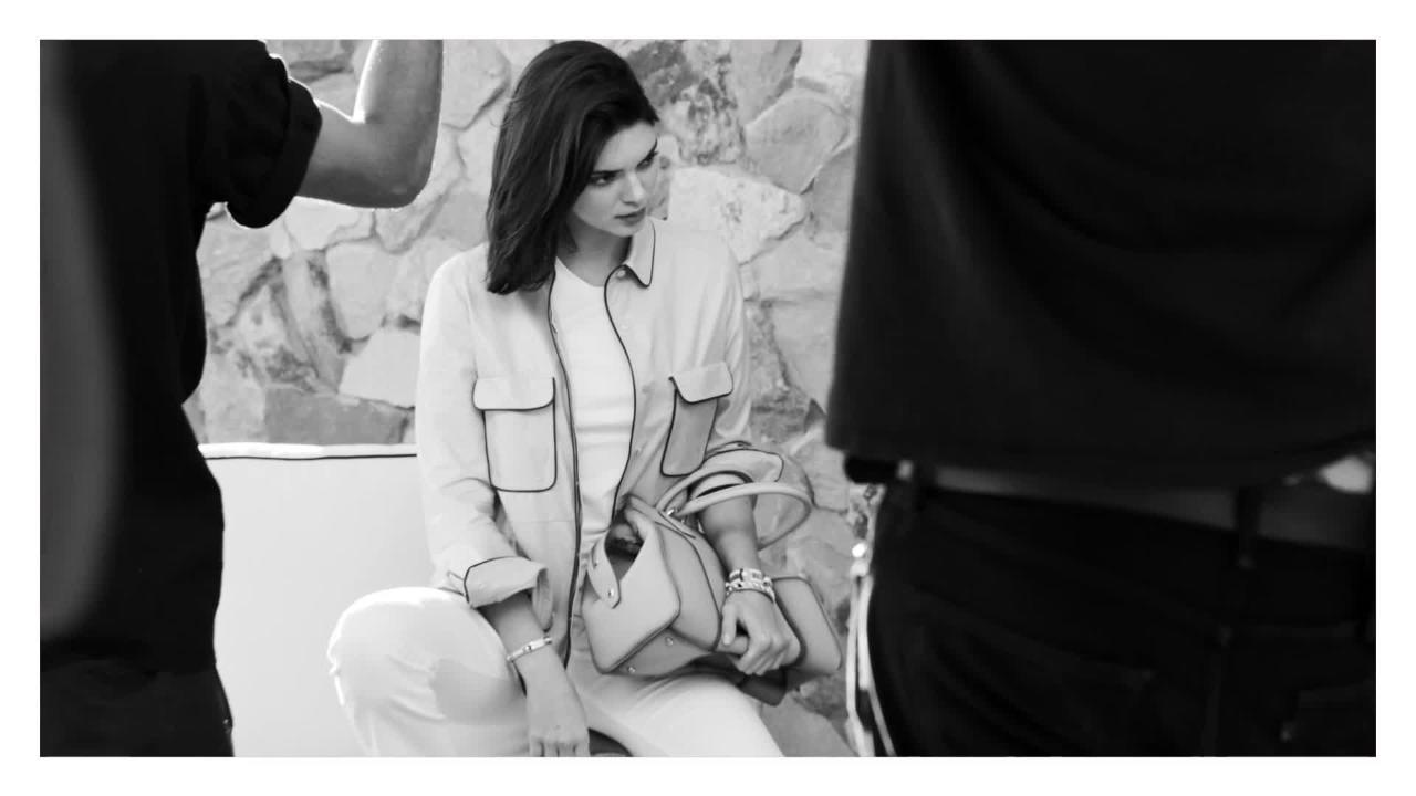 45e6110f395 Kendall Jenner Fronts New Tod's Campaign | PEOPLE.com