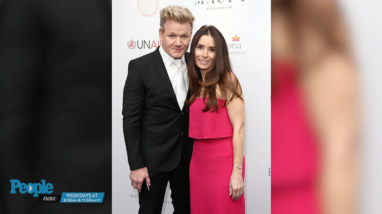 Gordon Ramsay Says He Lost Over 50 Lbs To Save His Marriage