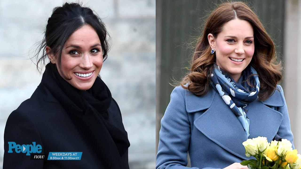 642797372 Kate Middleton Wears a Hard Hat and Gets a Henna Tattoo   PEOPLE.com